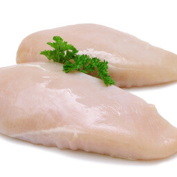 Free Range Chicken Breast Fillet 170 G