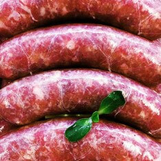 Toulouse Sausage Gluten Free 440G