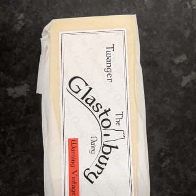 Glastonbury Dairy Twanger