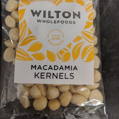 Macadamia Kernels