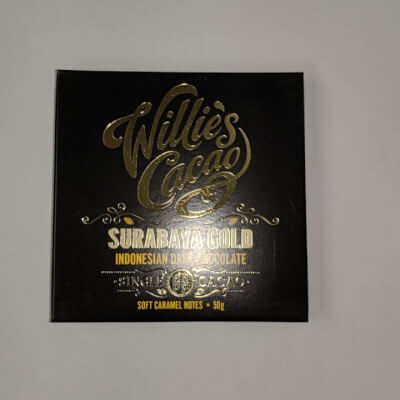 Willies Cacoa Surabaya Gold