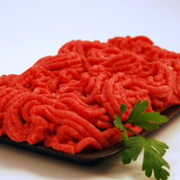 Minced Beef Steak 5 X 450g Value Pack