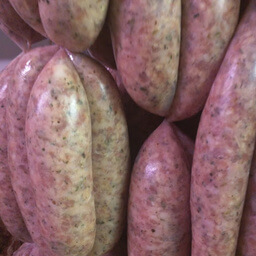 Pork Sausage With Herbs 440g