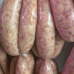 Pork Sausages 440g