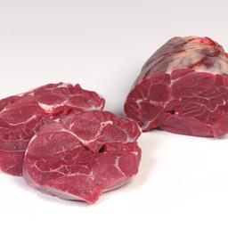 Shin Of Beef 450 G