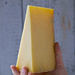 Westcombe Dairy Cheddar