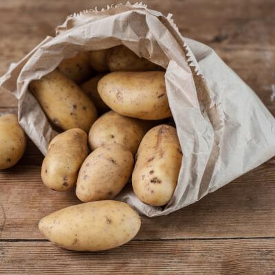 Floury Potatoes