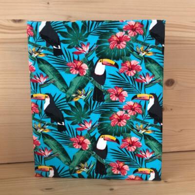 A5 Toucan Notebook