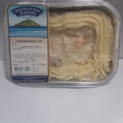 Fisherman's Pie 400G