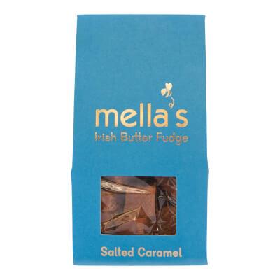 Salted Caramel Fudge Pouch 175G