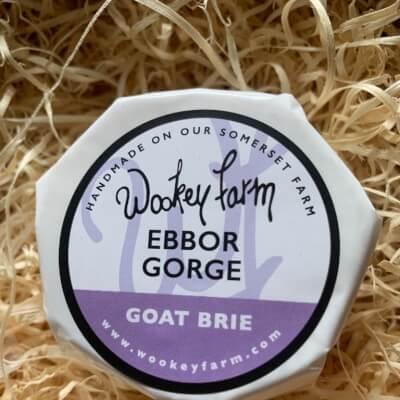 2 X Ebbor Gorge - October Offer!