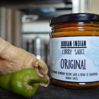 Orignal Curry Sauce