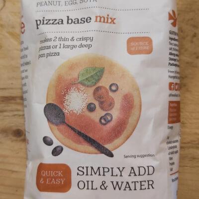Doves Gluten Free Pizza Base Mix