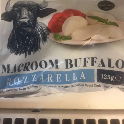Macroom Buffalo Mozzarella