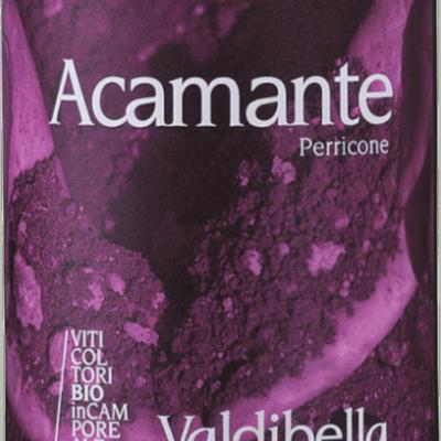 Valdibella Acamante - Perricone Sicilia Doc