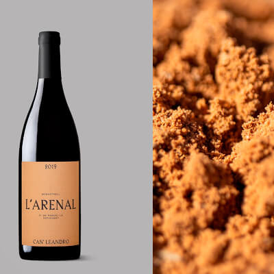 Arenal - Old Vine Monastrell