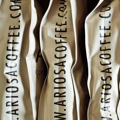 Ariosa Organic Ground Coffee