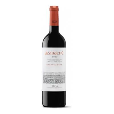 Azabache Organic Rioja Semi-Crianza