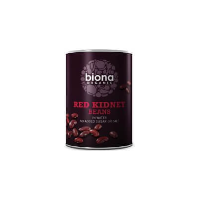 Red Kidney Beans Biona