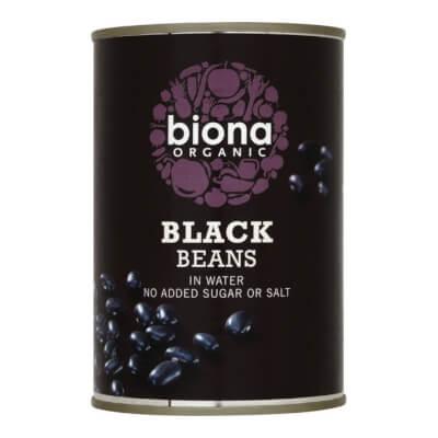Biona Organic Black Beans