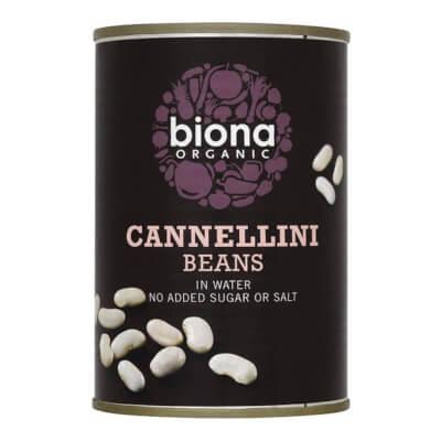 Biona Organic Cannellini Beans