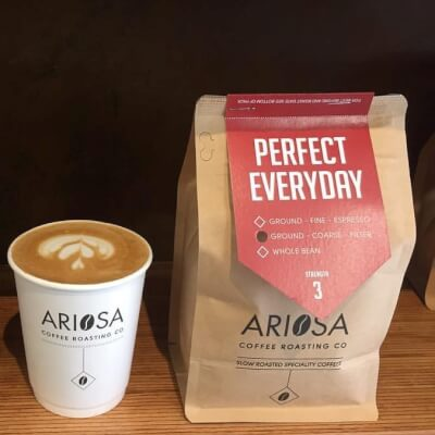 Ariosa Perfect Everyday Coffee Ground
