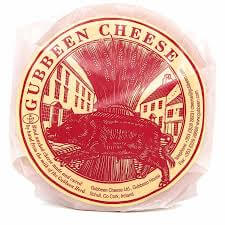 Gubbeen Cheese