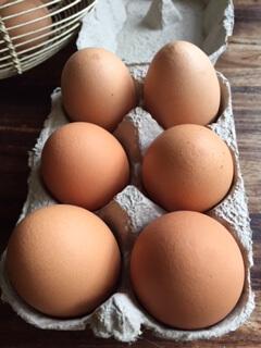 Eggs - Boyne Valley Pastures