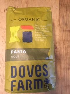Doves Pasta Flour