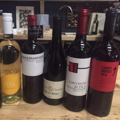 H2g Wines Mid-Week 6 Pack