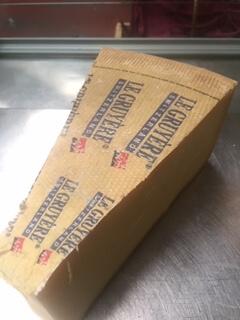 Gruyere Cheese Aop