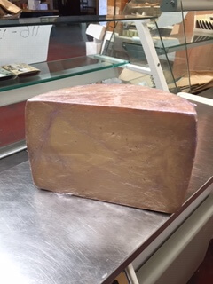 Carlow Cheddar-Style Cheese
