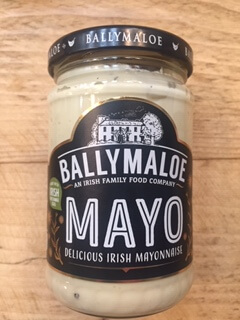 Mayonnaise - Ballymaloe