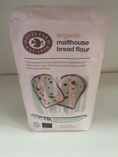 Dove's Malthouse Flour