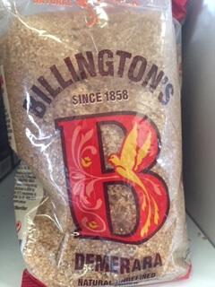 Demerara Sugar Billingtons