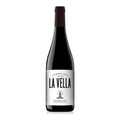 Lavella Valencia Blanco