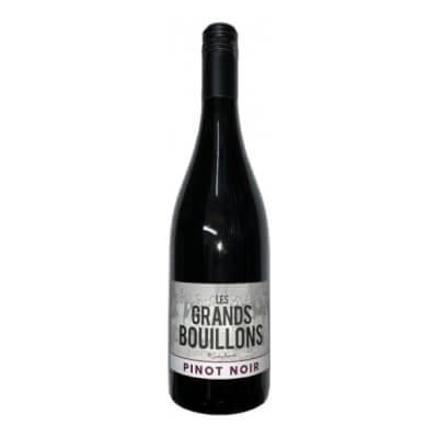 Les Grandes Bouillons Pinot Noir