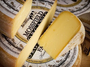 Mossfield Farmhouse Cheese