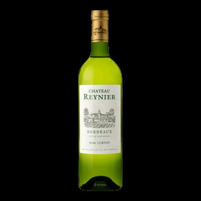 Twilght@Home Bordeaux Blanc