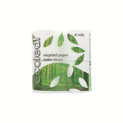 Ecoleaf Toilet Roll