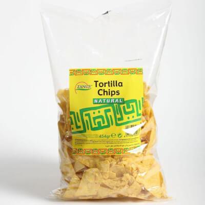 Picado Tortilla Chips