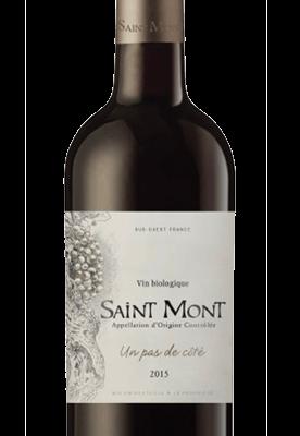 Un Pas De Cote Organic St. Mont