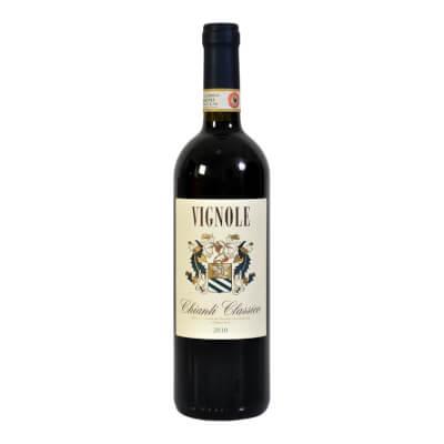 Tenuta Vignole Chianti Classico