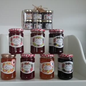 Maggie's Homemade Jam