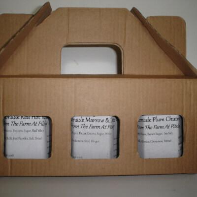 Triple Box Set