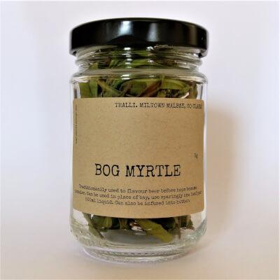 Dried Bog Myrtle