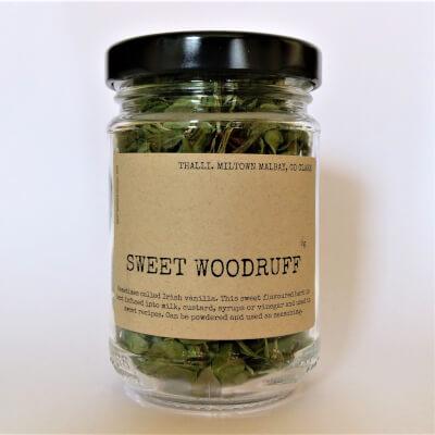 Dried Sweet Woodruff