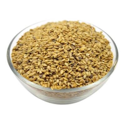 Flaxseeds Golden (Linseeds)