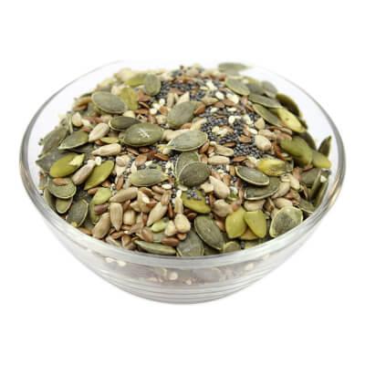Mixed Seeds