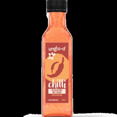 Unglu-D Chilli Sauce